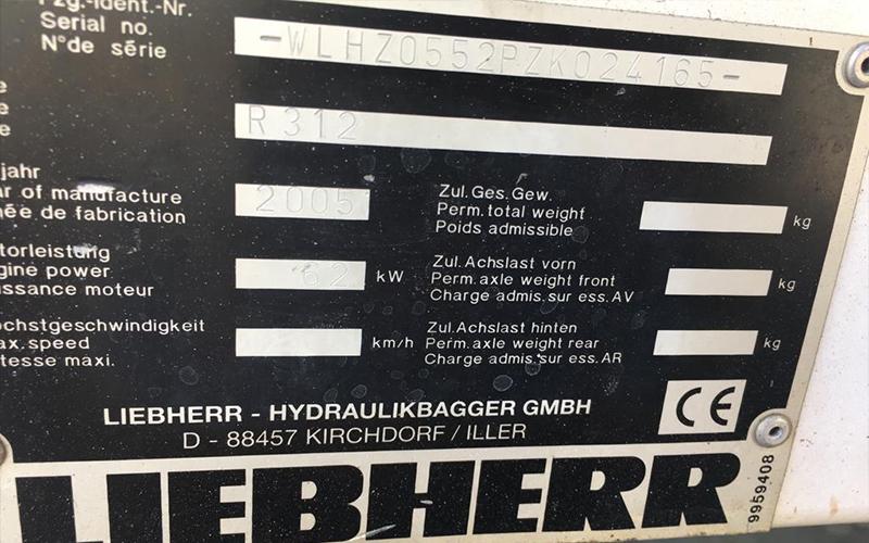 Liebherr 3